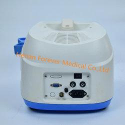 Portable Laptop Ultrasound Equipment White Echo Cardiac Doppler