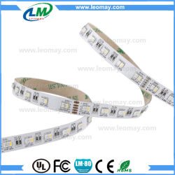 OEM Service CE Listed SMD3527 RGBW LED Flexible Strip