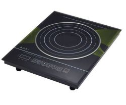 Beau Table Top 2000W Induction Cooker, Induction Stove, Electric Cooker