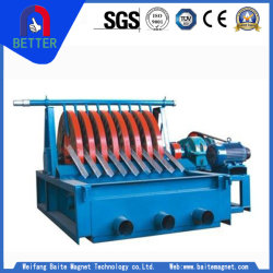 NdFeB Magnet Disk/Wet/Ore Tailing Recovery Machine for Metall