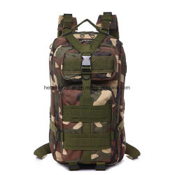 3p Trekking Travel Camping Hiking Camouflage Military Tactical Backpack