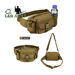 New Tactical Military Portable Waist Pack for Outdoor Sports