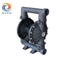 Strong Suction Slurry Double Diaphragm Pump Supplier