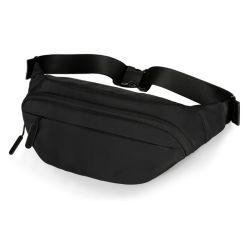 Fashion Sports Messenger Shouler Chest Waist Bag Fanny Pack for Men