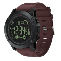 Watch Smart Watch Sports Bracelet Waterproof Wrist Couple Bluetooth Fashion Outdoor Smartwatch for Ios Android Smart Phone Yp-666