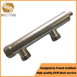 Customized Brass Manifolds-Underfloor Heating System