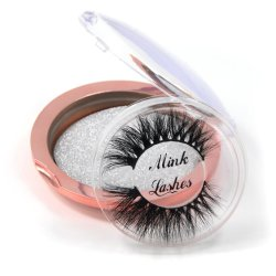 eb392b6590b China 3D Mink Lashes manufacturer, Extensions Lashes, Faux Mink ...