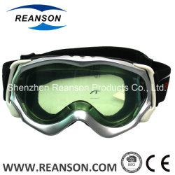 Reanson Professional Tear off Sheet Anti-Fog Anti-Scratch Motocross Goggle