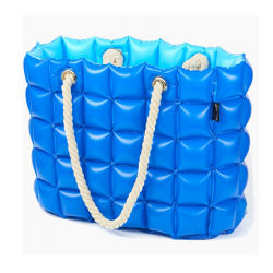 PVC or TPU Inflatable Bubble Air Blow up Bag