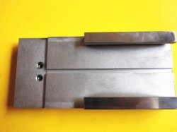Professional Stamping Part /Carbon Steel Stamping Part
