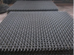 Crusher Parts/Screen Mesh/Wearing Parts-Hot Sale
