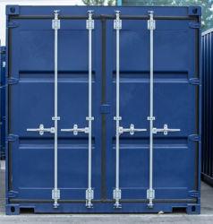 Steel Forged Container Locking Cam Galvanized