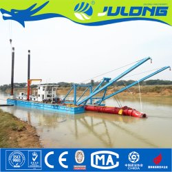18 Inch Cutter Suction Dredger for Sale (3500m3/hr)