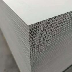 Plastic Formwork Panel for Concrete