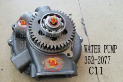Cat Engine Parts Water Pump (352-2077)