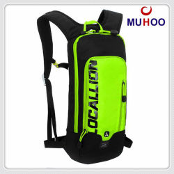 Mini Black Bicycle Hydration Backpack Cycling Sports Bag