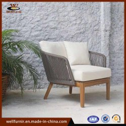 China Wooden Outdoor Furniture