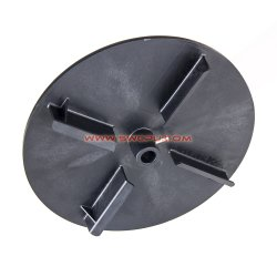 Supply Impeller for Engine Water Pump Truck Pump Water