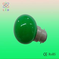 LED S14 Blue Painted E27 Base 1.5W Amusement Park Bulb