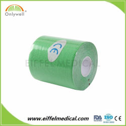 95% Cotton + 5% Spandex Best Quotation China Supplier Rigid Sports Kinesiology Tape