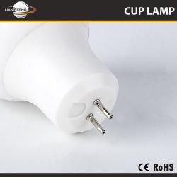 Good Quality 7W Gu5.3/MR16/GU10 LED Lamp Cup Spotlight