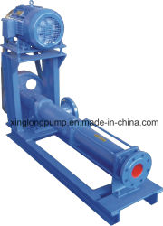 Clean Water Pump/Slurry Pump/ Stainless Steel Pump/Sewage Pump