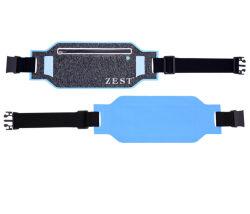 Branded Slim Waterproof Running Cycling Waist Belt Mobile Waist Bags