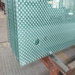 Digital Painted Tempered Ceramic Frit Silk Screen Printing Glass