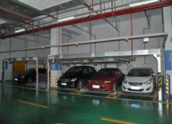 Robotic Smart Puzzle Car Parking System Price