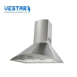 Factory Main Products! Glass Island Cooking Range Hood for Sale