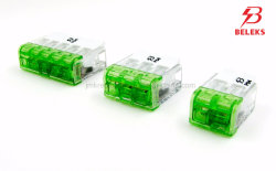 Beleks P04 Series Compact Connectors