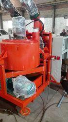 Ztsj-1000 Digital Computer Controlled Cement Slurry Grout Mixer for Bridge