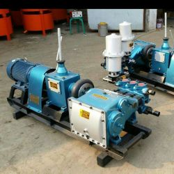 Bw150 Triplex Piston Diesel Slurry Mud Pump