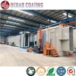 china powder coating line powder coating line manufacturers