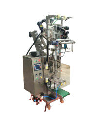 Xt-Dcf240 PLC Controled 3-Sides Sealing Powder Packaging Machine