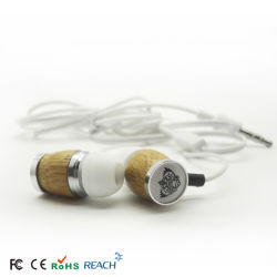 High-End New Cool Metal Shell Earphone