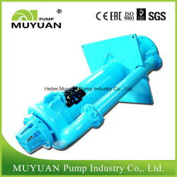 Vertical Centrifugal Slurry Pump for Handling Slurry Price