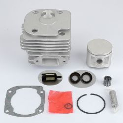 Chainsaw Parts for Husqvarna 372XP 372 371 365 362 Cylinder Piston Kit
