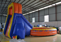 Inflatable Floating Sports Items for Water Park
