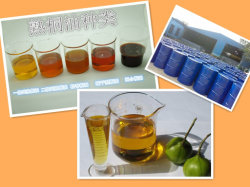 Polymerized Tung Oil ( China Wood Oil ) for paint printing ink