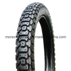 Motorcycle Tire (2.50-17, 3.00-17, 3.00-18, 3.50-18)