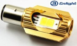A08-06X LED Motorcycle Light Direct in Plug Small Motor Lamp