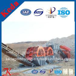 2018 Industrial Machines River Sand Washing Plant Machine
