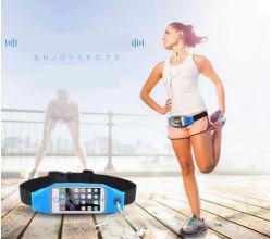 Running Outdoors Sport Fanny Pack, Mobile Phone Waist Bag