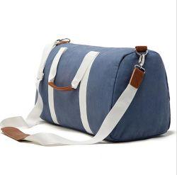 China Factory Cheap Gym Clear Waterproof Custom Duffle Bag Sport