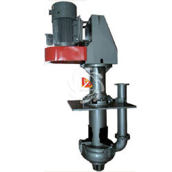 Large Capacity Vertical Mining Slurry Pump