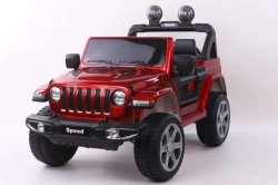 En71 Kids Battery Ride on Car Children Vehicle Toys Factory New Model Battery Operate Jeep Car