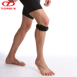 Hot Selling Compression Adjustable Patella Support for Jogging Basketball Sports