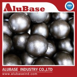 Dia 8mm Forged Grinding Low Chrome Steel Balls