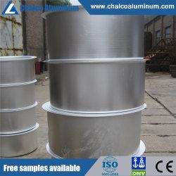 Lighting Aluminium Circle